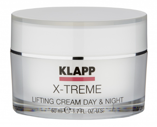 Klapp Крем-Лифтинг Lifting Cream Day&Night День-Ночь, 50 мл недорого
