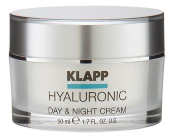 Klapp Крем Cream Day & Night День-Ночь, 50 мл