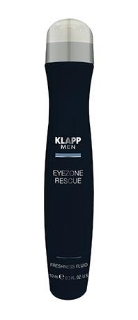 Klapp Флюид EyeZone Rescue для Век Свежий Взгляд, 10 мл недорого