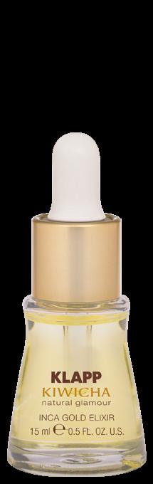 Klapp Эликсир Inca Gold Elixir Золото Инков, 15 мл недорого