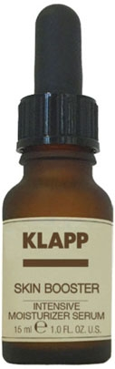 Klapp Сыворотка Intensive Moisturizer Serum Интенсивно Увлажняющая, 15 мл
