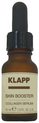 Klapp Сыворотка Collagen Serum Коллаген, 15 мл klapp сыворотка correction serum корректор 15 мл