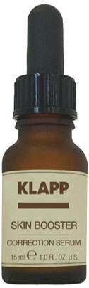Klapp Сыворотка Correction Serum Корректор, 15 мл
