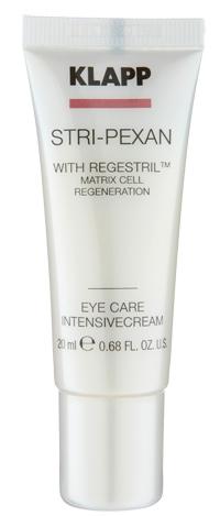 Klapp Крем Eye Care Intensive Cream Интенсивный для Век, 20 мл gigi крем интенсивный для век и губ eye care intensive cream 25 мл