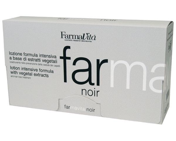 Farmavita Лосьон Noir Lotion Против Выпадения, 12*8 мл