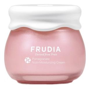 Frudia Крем Pomegranate Nutri-Moisturizing Cream Питательный для Лица с Гранатом, 55г крем с гранатом