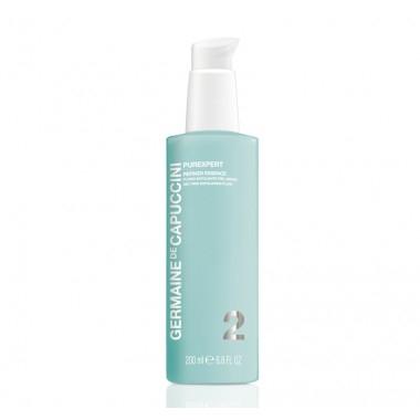 Germaine de Capuccini Флюид-Эксфолиатор для Жирной Кожи PurExpert Refiner Essence Oily Skin, 200 мл