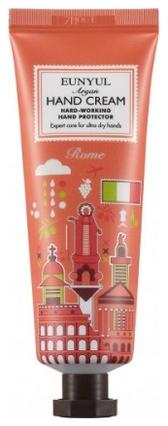 Eunyul Крем для Рук с Аргановым Маслом Рим Argan Hand Cream Rome, 50г