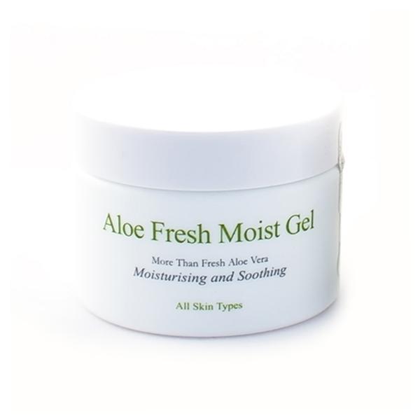 The Skin House Гель-Крем Увлажняющий  с Экстрактом Алоэ Aloe Fresh, 50 мл