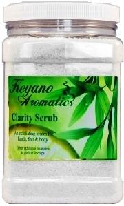 Keyano Aromatics Скраб Лимонный Мирт и Кокос, 1900 мл