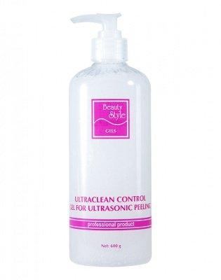 Beauty Style Гель Активный Ультраклин Контроль Ultra-Clean Control Cleansing Gel, 600 мл