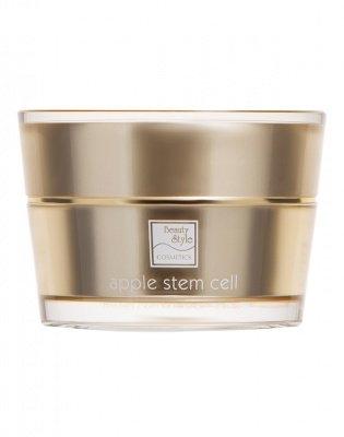 Beauty Style Лифтинговый Ночной Крем для Лица APPLE STEM CELL, 30мл лифтинг сыворотка для глаз beauty style apple stem cell