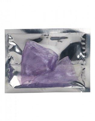 Beauty Style Гидрогелевая Увлажняющая Балансирующая Маска для Смешанной и Жирной Кожи Контроль, 6 шт