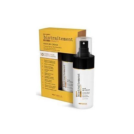 Brelil Professional Маска (крем) для волос - BB CREAM, 24 x 30 мл