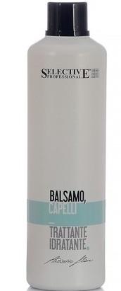 цена на Selective Professional Bianco Per Capelli Бальзам Увлажняющий для Сухих и Нормальных Волос, 1000 мл