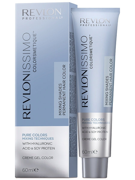 REVLON Краска REVLONISSIMO COLORSMETIQUE PURE COLORS, 60 мл