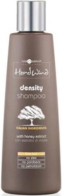 HAIR COMPANY HEAD WIND DENSITY SHAMPOO Шампунь придающий объём, 250 мл