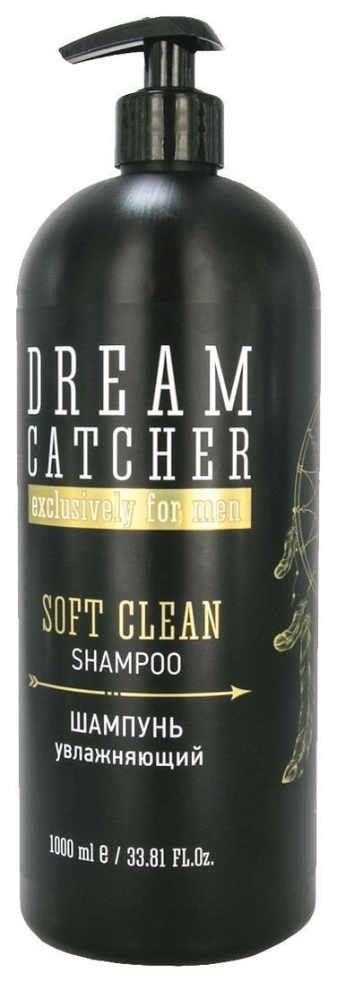 Dream Сatcher Шампунь Увлажняющий, 1000 мл dream сatcher шампунь против перхоти 125 мл