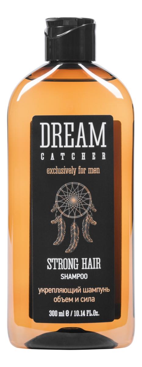 Dream Сatcher Шампунь Укрепляющий, 300 мл dream сatcher шампунь против перхоти 125 мл