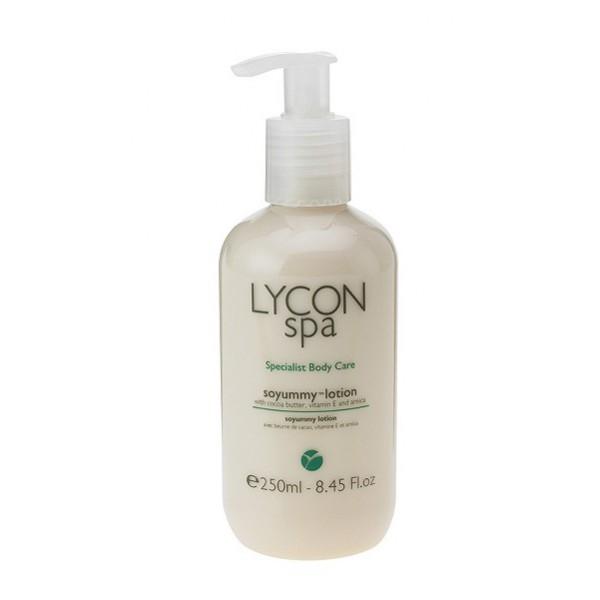 Lycon Лосьон для Тела с Маслом Какао, Витамином Е и Арникой, 250 мл