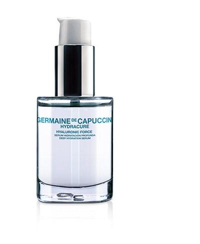 Germaine de Capuccini Сыворотка Глубокого Увлажнения HydraCure Hyaluronic Force, 30 мл opi сыворотка fungusfix объем 30 мл