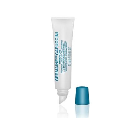 Germaine de Capuccini Увлажняющий Бальзам для Губ SPF20 HydraCure Lip Protector SPF20, 15 мл