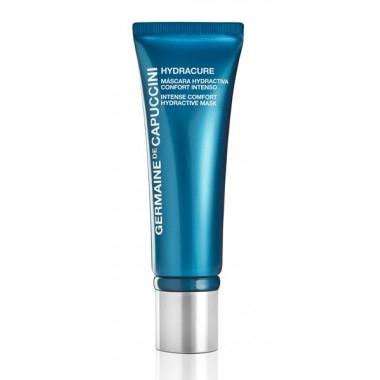 Germaine de Capuccini Комфорт-Маска Гидроактивная HydraCure Intense Comfort Hydrac.Mask, 75 мл