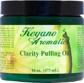 Keyano Aromatics Масло Лимонный Мирт и Кокос, 473 мл