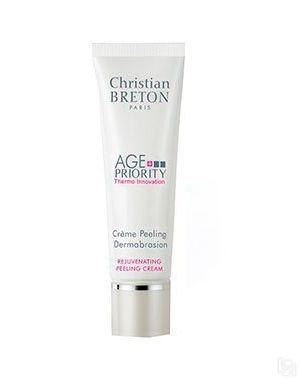 Christian Breton Paris Крем Age Priority - Stop Surgery Peel Microabrasion, 50 мл