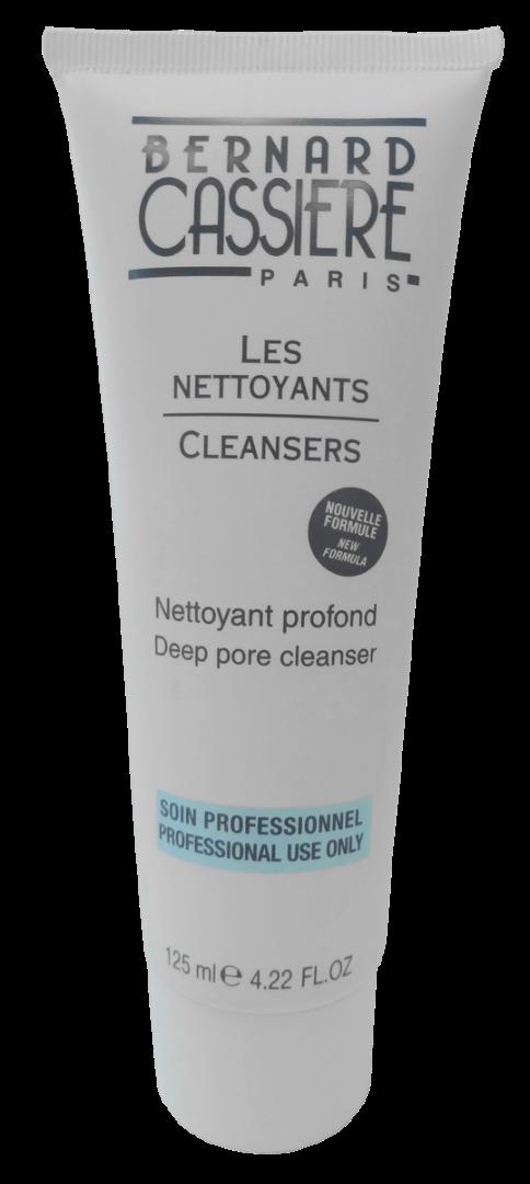 Фото - Bernard CASSIERE Средство Deep Pore Cleanser для Глубокого Очищения, 125 мл bernard cassiere гоммаж для
