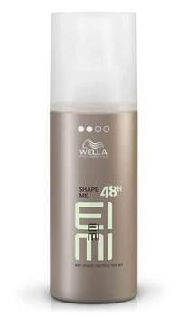 Wella Professional Стайлинг-Гель с Эффектом Памяти 48 Часов Shape Me, 150 мл
