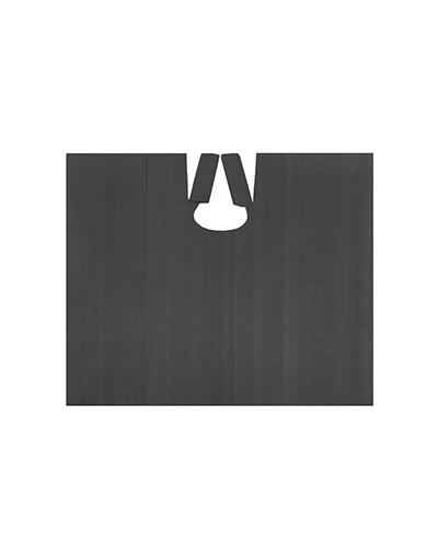 white line фартук полиэтиленовый прозрачный 120х80 см 50 шт IGRObeauty Пеньюар Полиэтиленовый Средний 100х140 см, Черный 20мкр, 50 шт