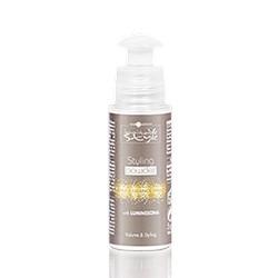 HAIR COMPANY Моделирующая Пудра Styling Powder, 5г декорация перья 5г желтый