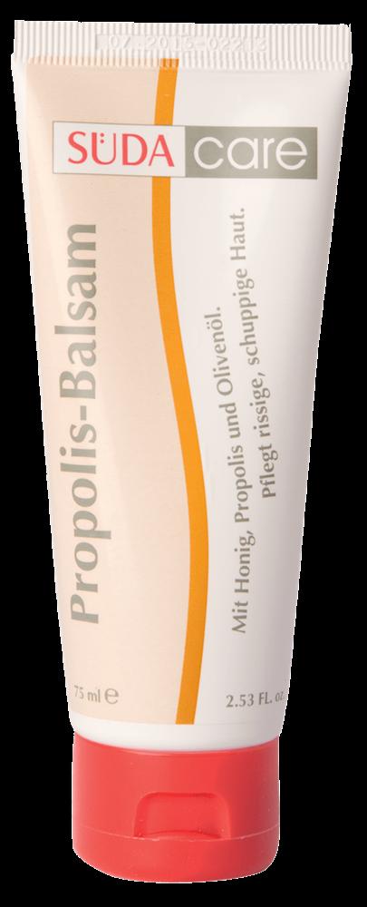 SUDA Бальзам Propolis-Balsam с Прополисом, 75 мл dikson бальзам professional balsam профессиональный 1000 мл