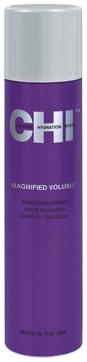 CHI Мини-Лак Усиленный Объем Magnified volume, 50г chi мини лак усиленный объем magnified volume 50г