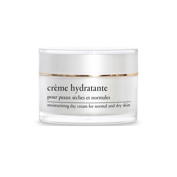 Yellow Rose Крем Crème Hydratante Увлажняющий для Нормальной и Сухой Кожи, 50 мл