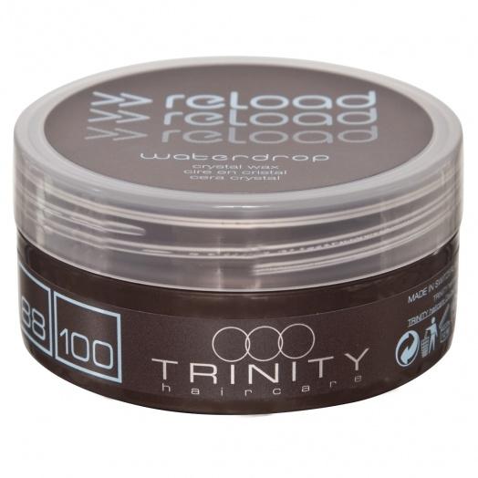 Trinity Hair Care Воск для Блеска Кристальная Вода Waterdrop Crystal Wax, 100 мл цена