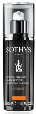 Sothys Сыворотка Youth Serum – Perfect Shape Пептидная