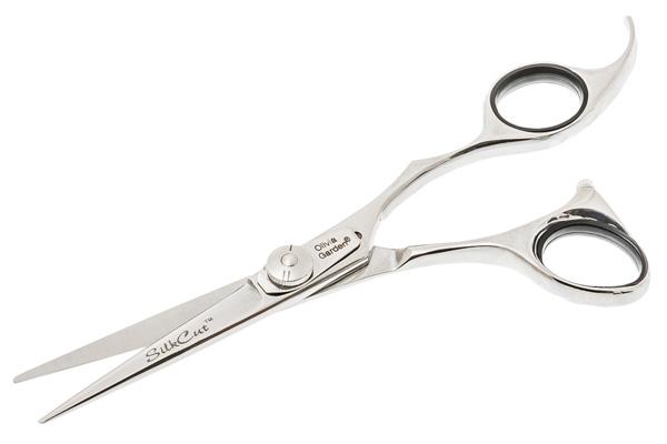 OLIVIA Garden Ножницы SilkCut Pro Shear 6,5 для Стрижки