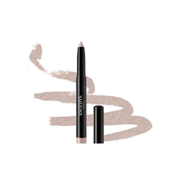 Sothys Тени-Карандаш Eyeshadow Pencil 10 Rose des Sables для Век, цвет Розовый Песок цена