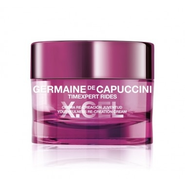 цена на Germaine de Capuccini Крем Обновляющий X-cel Rides X.Cel Youthful Recrea Cream, 50 мл