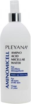 Pleyana Аминокислотная Мицеллярная Вода Аminomicell, 500 мл