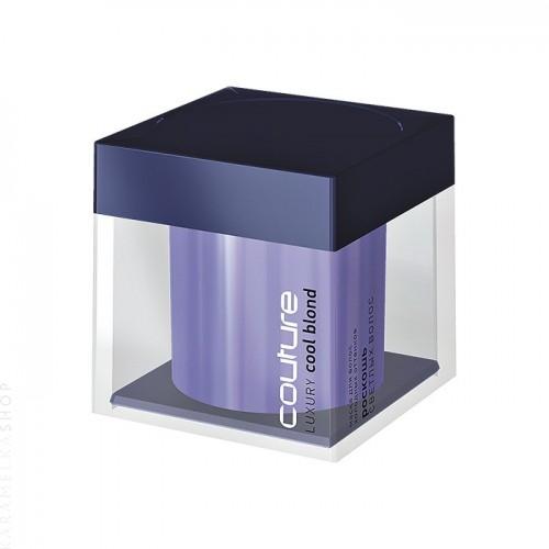 ESTEL Маска для Волос Холодных Оттенков Luxury Cool Blond, 200 мл недорого
