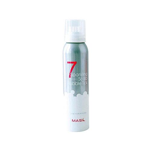 Masil Пилинг 7 Sparkling Scalp Bubble Tick Очищающий для Кожи Головы, 150 мл