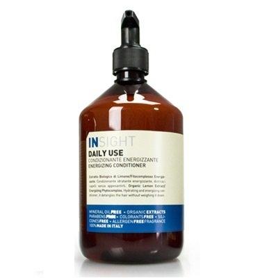 INSIGHT Кондиционер для ежедневного использования, 400 мл insight увлажняющий шампунь для сухих волос 400 мл