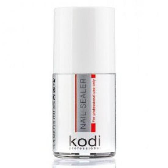 Kodi Professional Покрытие Nail Sealer TC Верхнее для Акриловых Ногтей с Ультрафиолетом, 15 мл