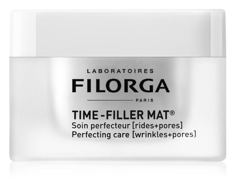 Filorga Крем Time-filler mat Филорга Дневной Тайм-Филлер Мат, 50 мл