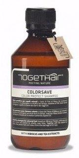 Фото - Togethair Шампунь для Защиты Цвета Colorsave Shampoo, 1000 мл togethair кондиционер для защиты цвета colorsave conditioner 1000 мл