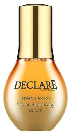Declare Сыворотка Красота Кожи Caviar Beautifying Serum, 50 мл declare ночная восстанавливающая сыворотка 50 мл