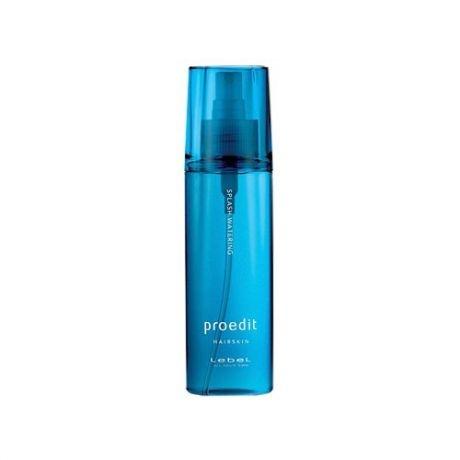 Lebel Cosmetics Освежающий Термальный Лосьон для Кожи Головы и Волос Splash - 120г
